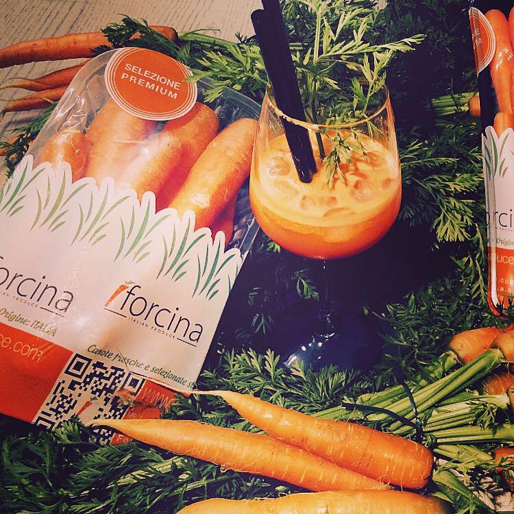 Le carote nella nostra alimentazione
